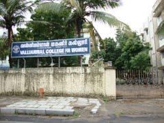 Valliammal College for Women