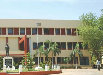 Kandula Srinivasa Reddy Memorial College Of Engineering