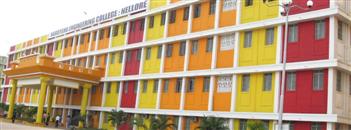 Narayana Engineering College Gudur