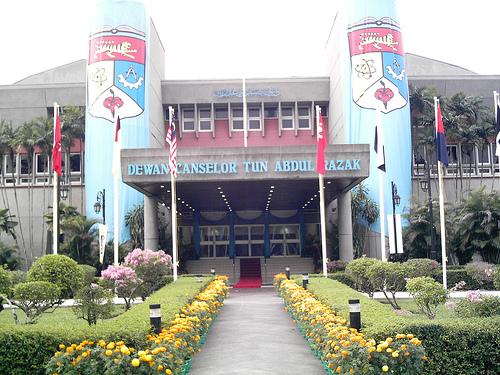National University Of Malaysia Num National University Of Malaysia College Event