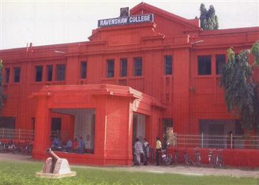 Ravenshaw College Cuttack