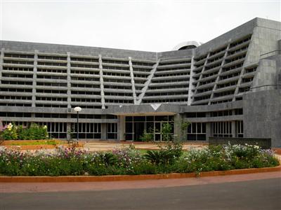 Vinod Gupta School of Management
