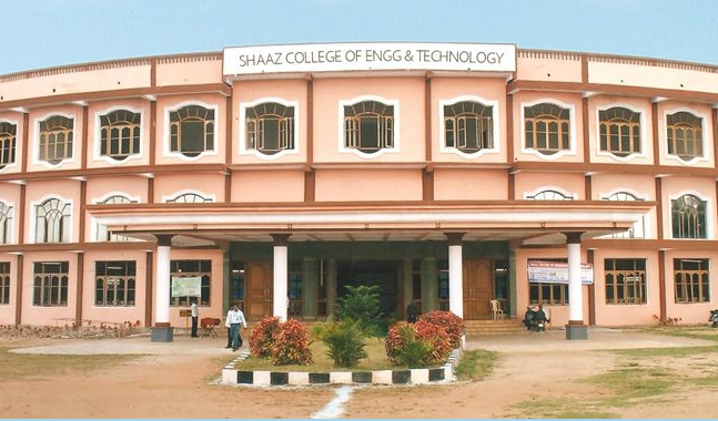 Shaaz College of Engineering and Technology