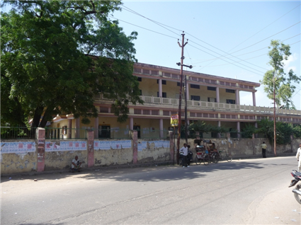 R B S College of Engineering