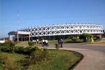 Saveetha Engineering College