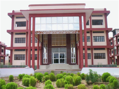 Kali Charan Nigam Institute of Technology