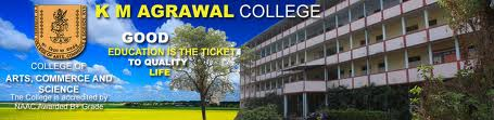 K M Agrawal College