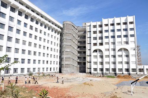 Geetanjali College
