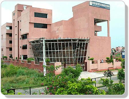 Delhi College of Advanced Studies