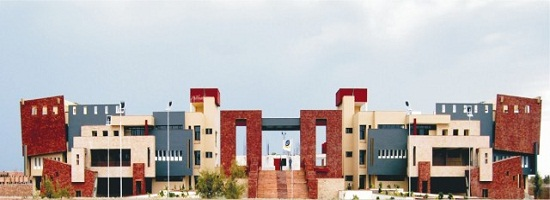 Poornima Institute of Engineering and Technology