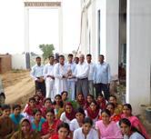 B M D College- Rewari