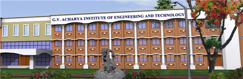 G V Acharya Institute of Engineering and Technology