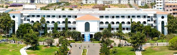 Dhanalakshmi Srinivasan College of Engineering and Technology