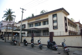 The Kammavari Sangham