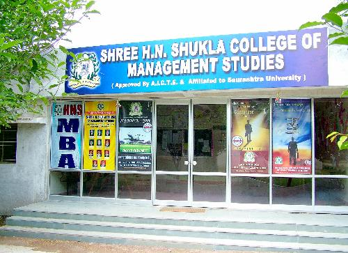 SHNSGC - Shree H N Shukla Group of Colleges - Reviews