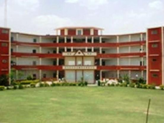 Dr M. C. Saxena College of Engineering and Technology