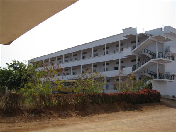 Jyothishmathi Institute of Technology and Science