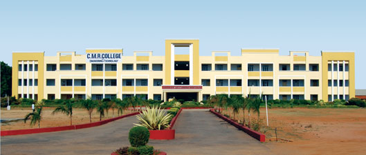 C M R College of Engineering and Technology