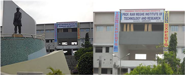 Prof. Ram Meghe Institute of Technology and Research