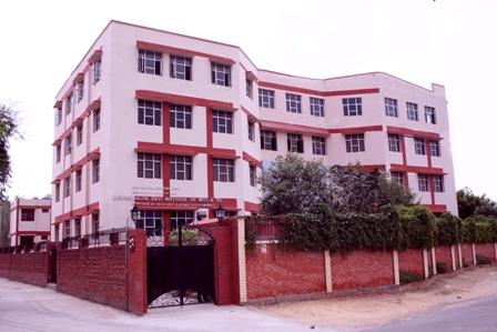 Lingayas Lalita Devi Institute of Management and Sciences
