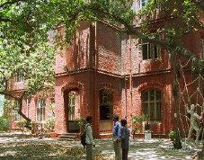 Government College of Fine Arts