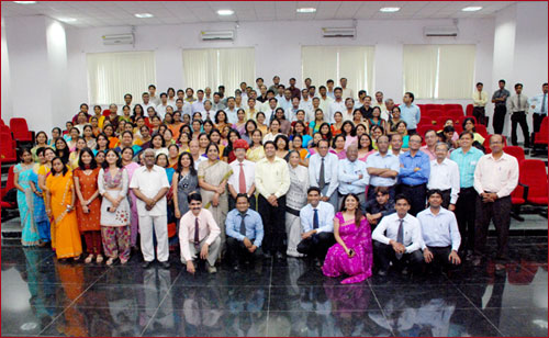 Institute of Business Management and Research Pune