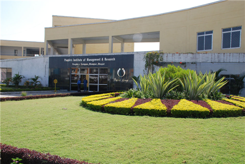 Peoples Institute of Management and Research