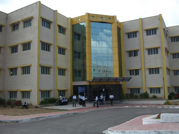 Gurunanak Engineering College