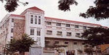 R V S College of Physiotherapy