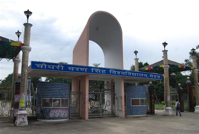 Meerut University