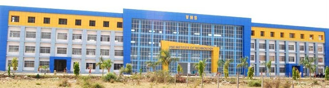 VNS Institute of Technology