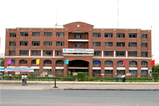Babu Banarsi Das National Institute of Technology and Management