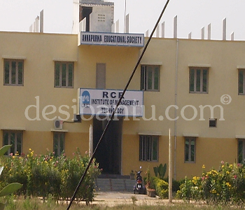 Rayalaseema Institute of Technology