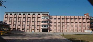 Kamla Nehru Mahavidhyalaya