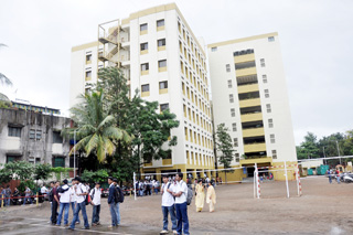 Kaveri College of Science and Commerce    University of Pune