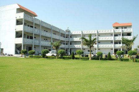 Forte Institute of Technology