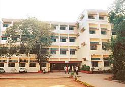 Patkar College University of Mumbai
