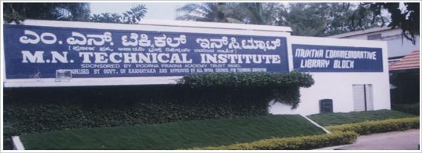 MN Technical Institute
