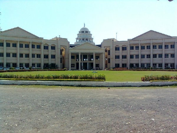 Technocrats Institute of Technology