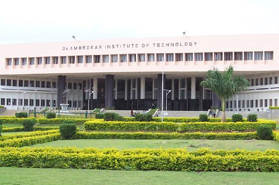 Ambedkar Institute of Technology for Handicapped