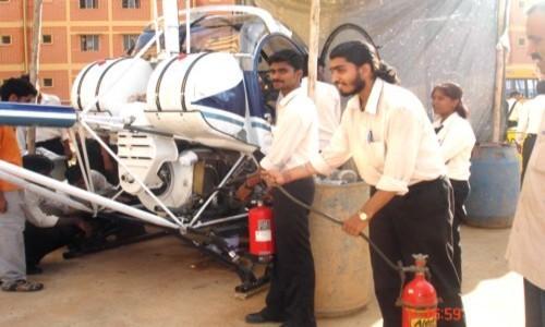 V S M Aerospace A M E Training School