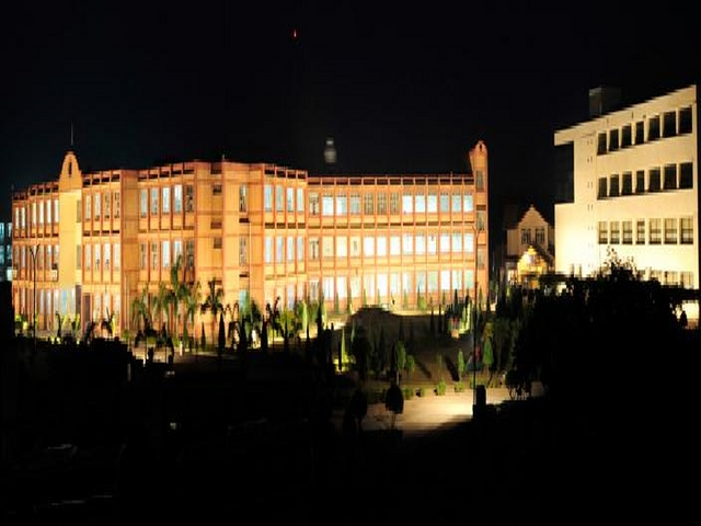 M M Engineering College