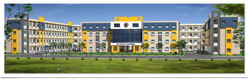 V S M College of Engineering