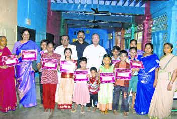 Periyar Maniyammai College of Technology for Women