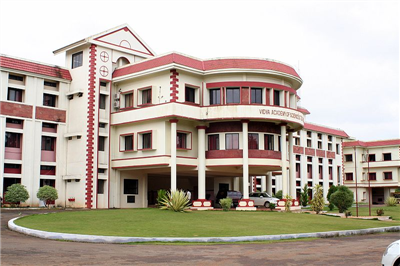 Vidya Academy of Science and Technolog