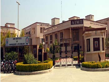 Army Institute of Management and Technology