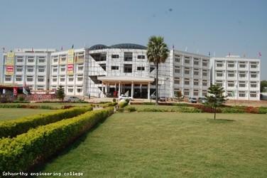 Sphoorthy Engineering College