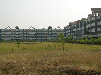 G S Moze College of Engineering