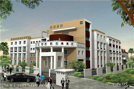 R C C Institute of Information Technology