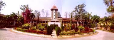 Government College of Engineering Karad